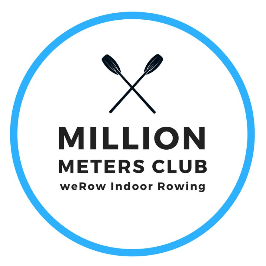 The Million Meters Club