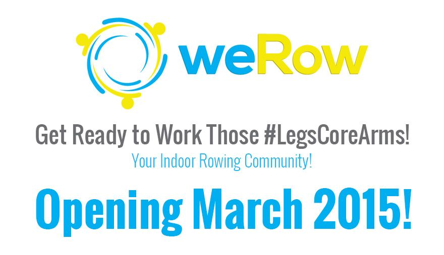 Opening March 2015!